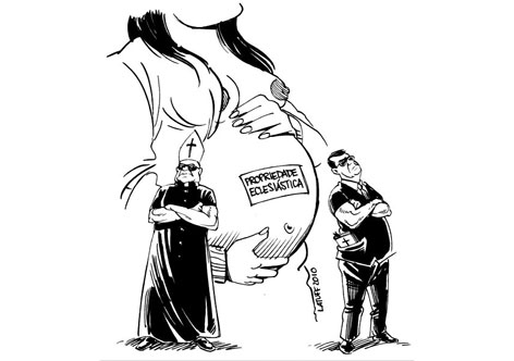 6060ccf48d5dc Descriminalização do aborto: uma questão de saúde pública