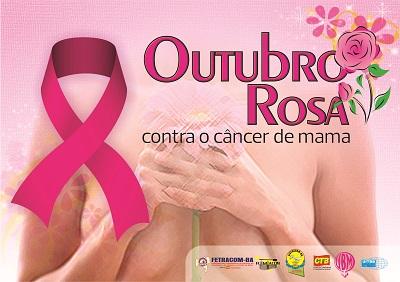 OUTUBRO ROSA site